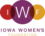 Iowa Women's Foundation logo