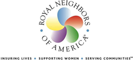 Royal Neighbors of America logo